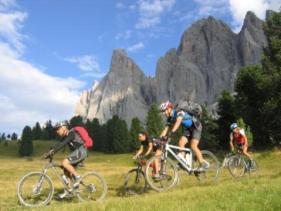 vacanze alberghi mountain bike