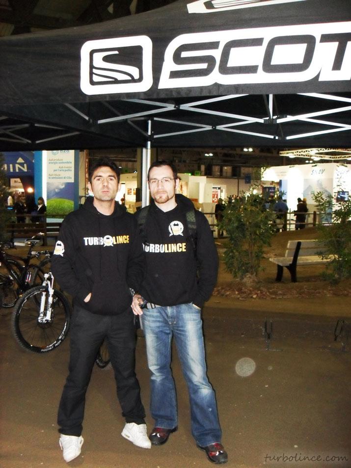 agenzia consulenza turismo bici e mtb
