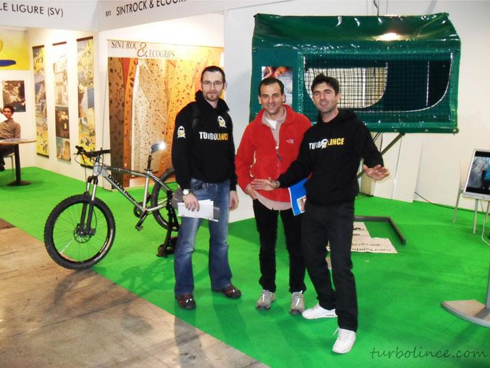 rilancio turismo bicicletta