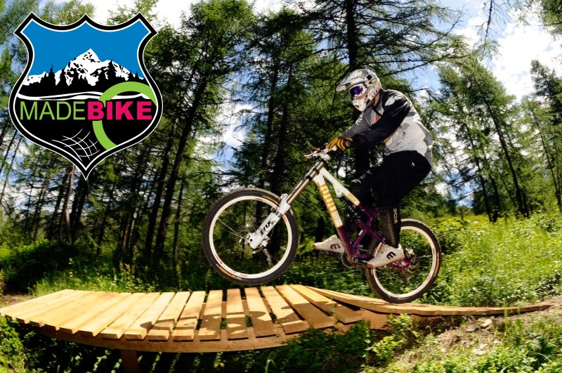 bike park madesimo madepark mountain bike