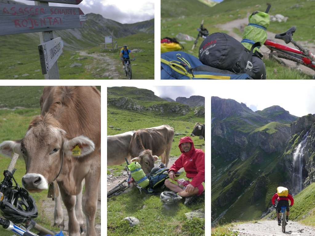 alpi mtb adventures 3 postcard