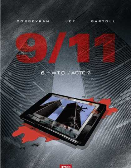 9/11 - complet - 06 tomes