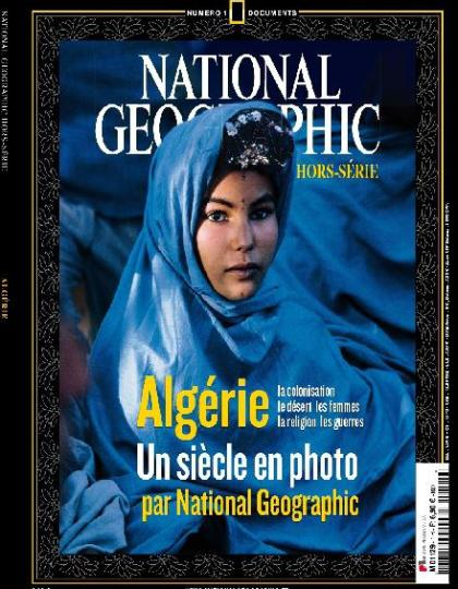 National Geographic France – Hors Serie No.01