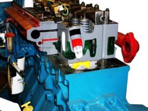 TurboTraining: Navistar DT466E Electronic Engine Controls