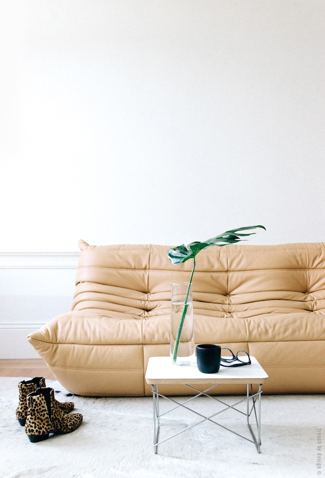 cultissime canape togo ligne roset french by design