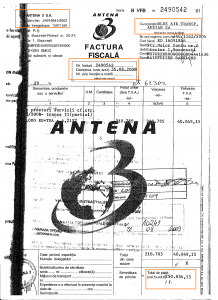Antena 3-5
