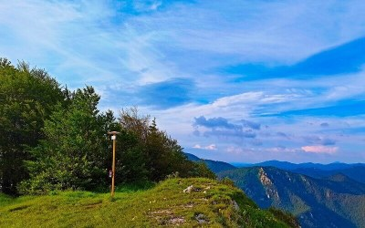 Výstup na Drieňok – tá pravá divočina