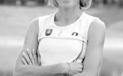 Rozhovor s Luciou Hrivnák Klocovou – úspešná slovenská atlétka a štvornásobná olympionička