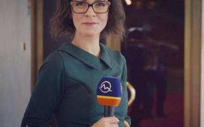 Martina Töröková – spovedá politikov, dnes sme ju vyspovedali my