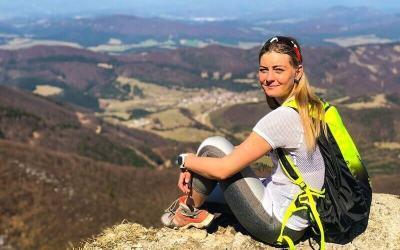 Kristína Jesenská
