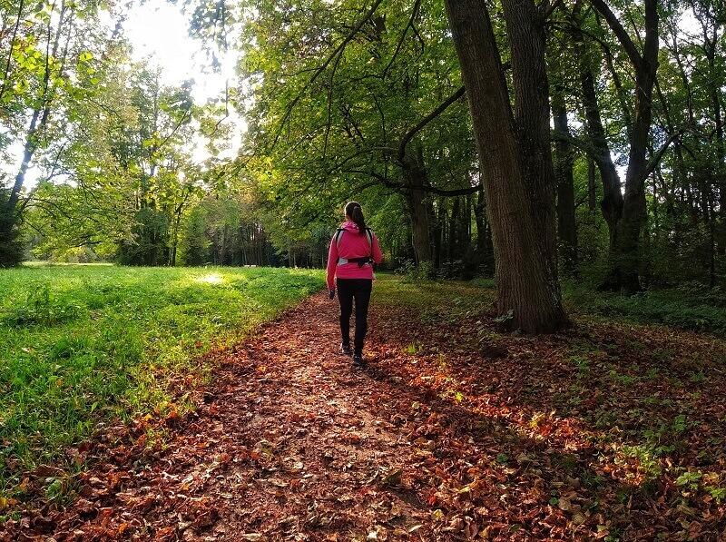 5 tipov na romantické prechádzky na jeseň