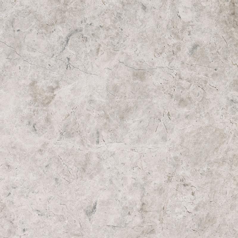 Silver Shadow Honed Marble Tiles 305x305 Tureks