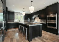 Modern Kitchen Remodel Design Ideas for Tight Budgets