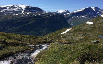 Innerdalens tøffeste tur