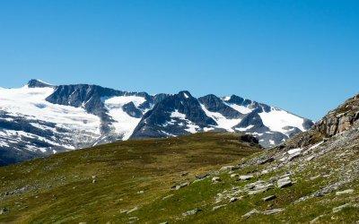Skjerdingfjellet – en bortgjemt perle i Innerdalen