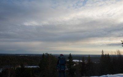 Lekhytteklint – Kilsbergens beste utsikt?