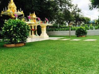 หญ้าเทียมจัดสวน (7)