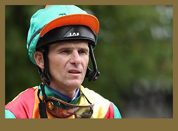 Jockey Jozef Bojko