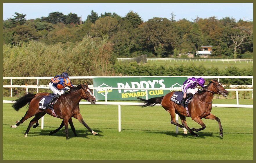 Irish Champion Stakes 2019