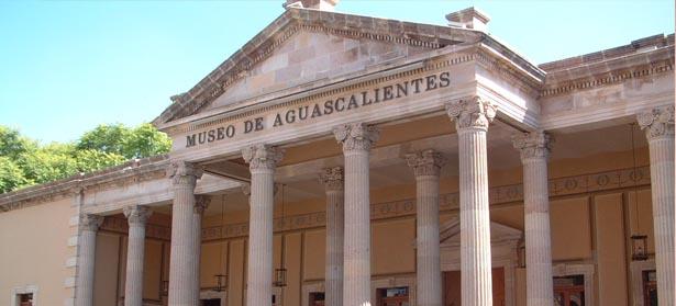 museos en aguascalientes