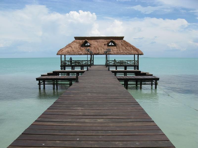 Isla Aguada, Campeche - TuriMexico