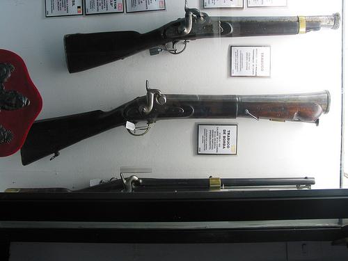 museo de barcos y armas, campeche