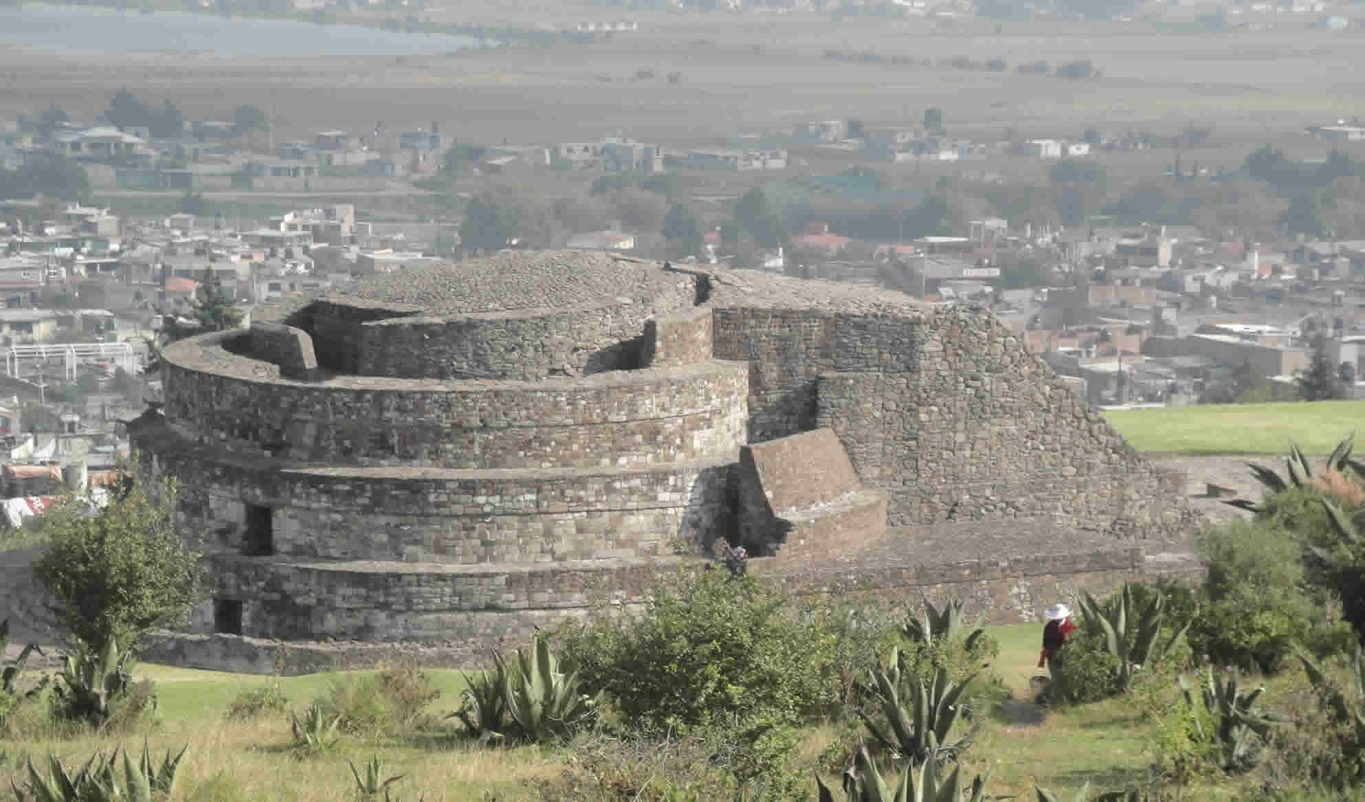 Calixtlahuaca, Estado de México