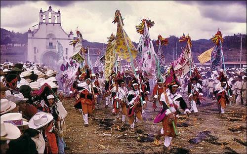 Costumbres, Fiestas y Tradiciones en Chiapas