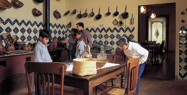 Museo Gonzalo Carrasco, Estado de México