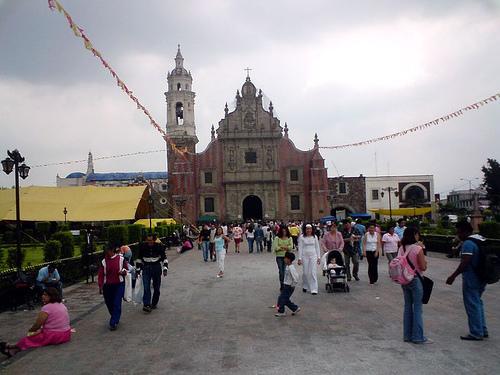 Chalco, Estado de México