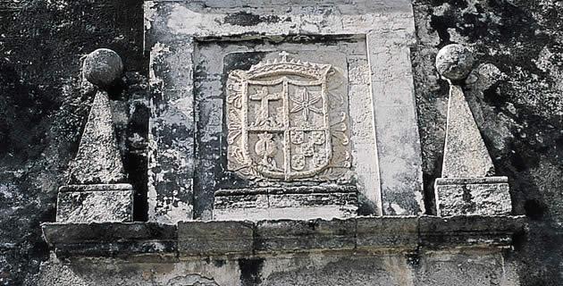 templo de san juan de dios, campeche