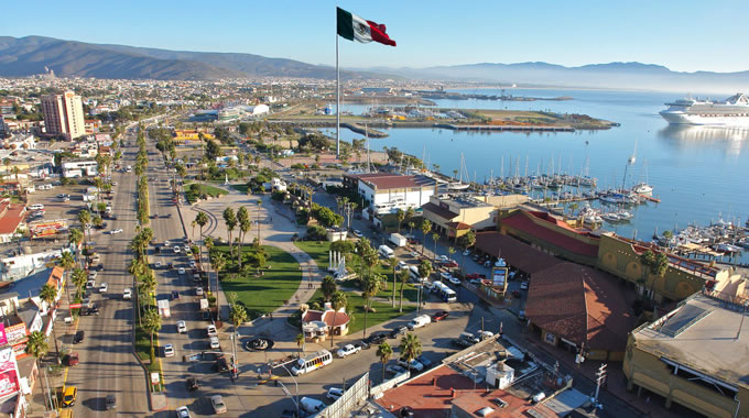 ensenada, baja california