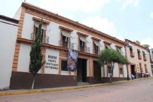 Museo Felipe S. Gutiérrez, Estado de México