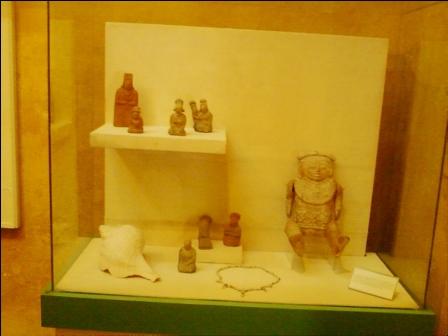 museo del camino real de hecelchakán, campeche