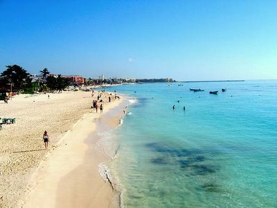 playa manigua, campeche