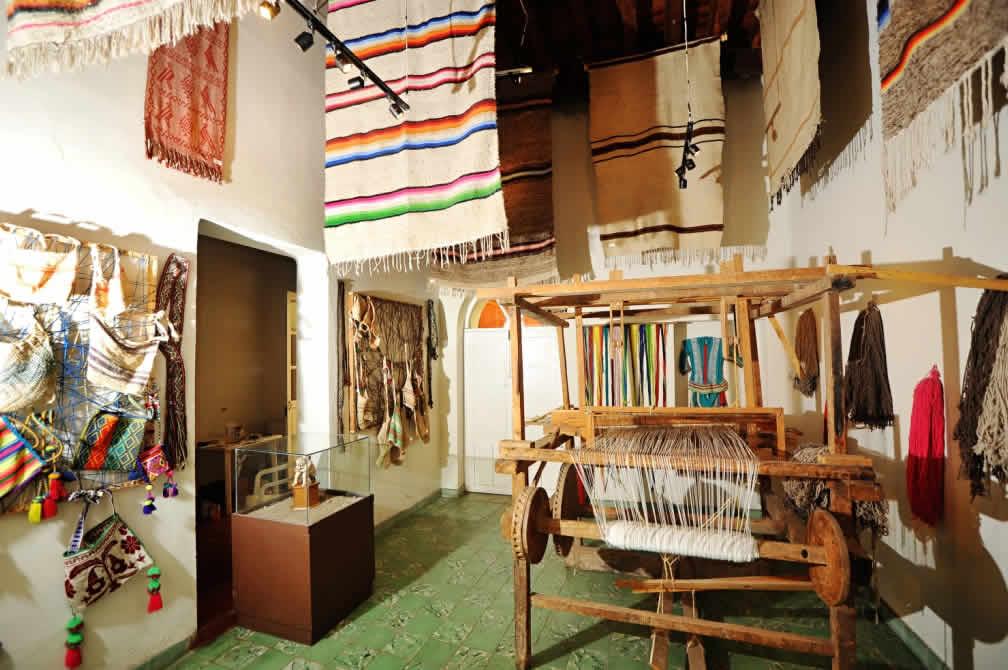 Museo de Culturas Populares, Durango