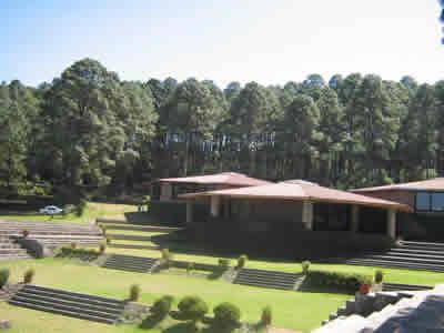 Museo Mazahua, Estado de México