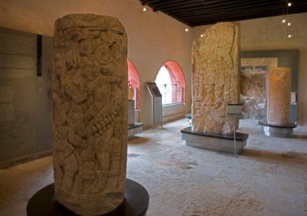 museos en campeche