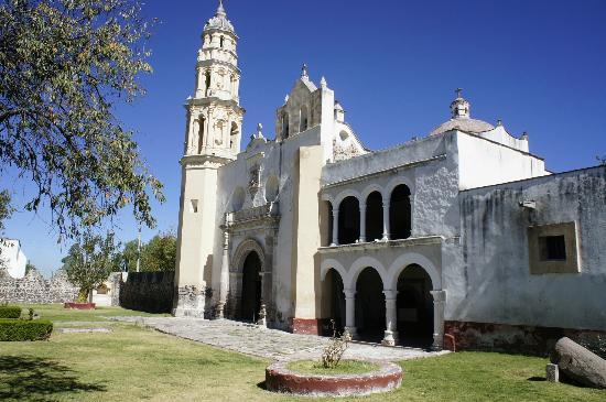 Oxtotipac, Estado de México