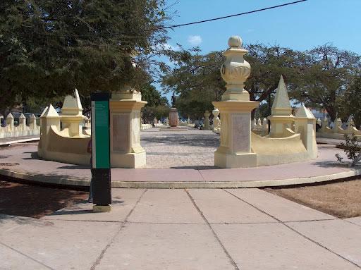 alameda francisco de paula toro, campeche