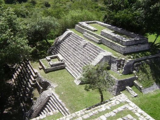 Ruta por Comitán, Chiapas