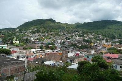 San Fernando, Chiapas