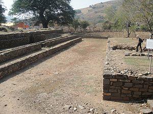 San Miguel Ixtapan, Estado de México