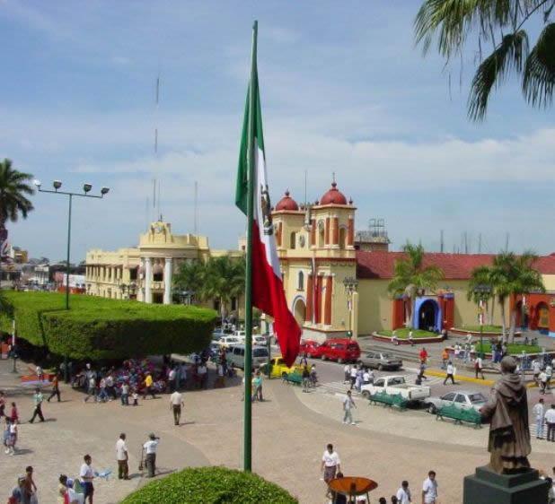 Tapachula, Chiapas