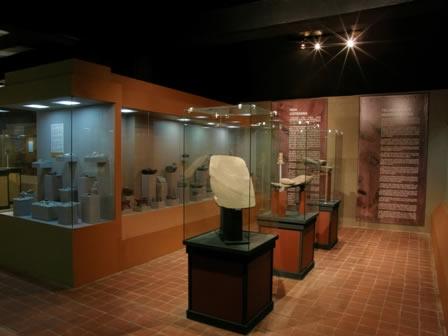 Museo Arqueológico de Teotenango, Estado de México