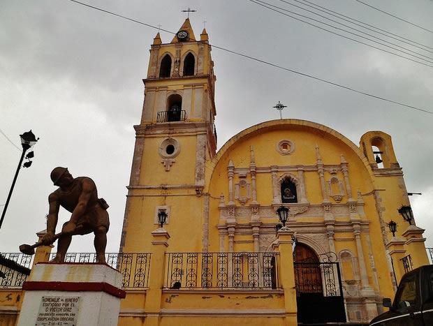 Zacualpan, Estado de México