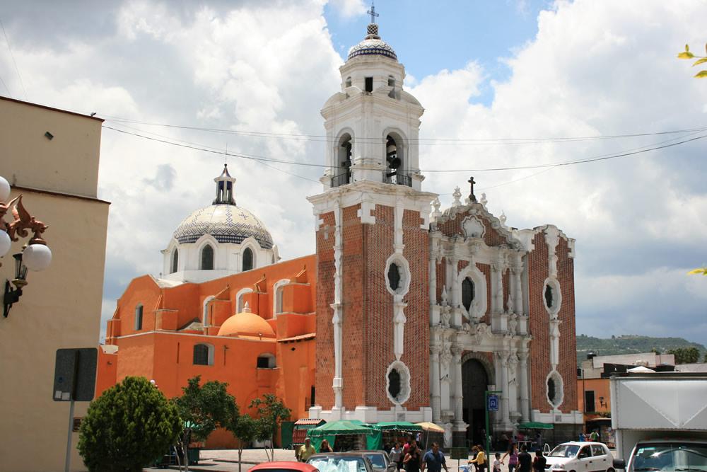 Ciudad de Tlaxcala