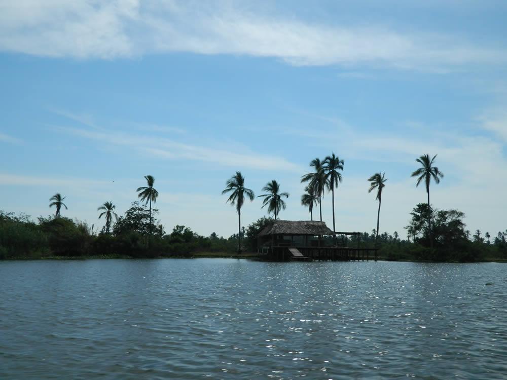 Laguna de Coyuca, Guerrero