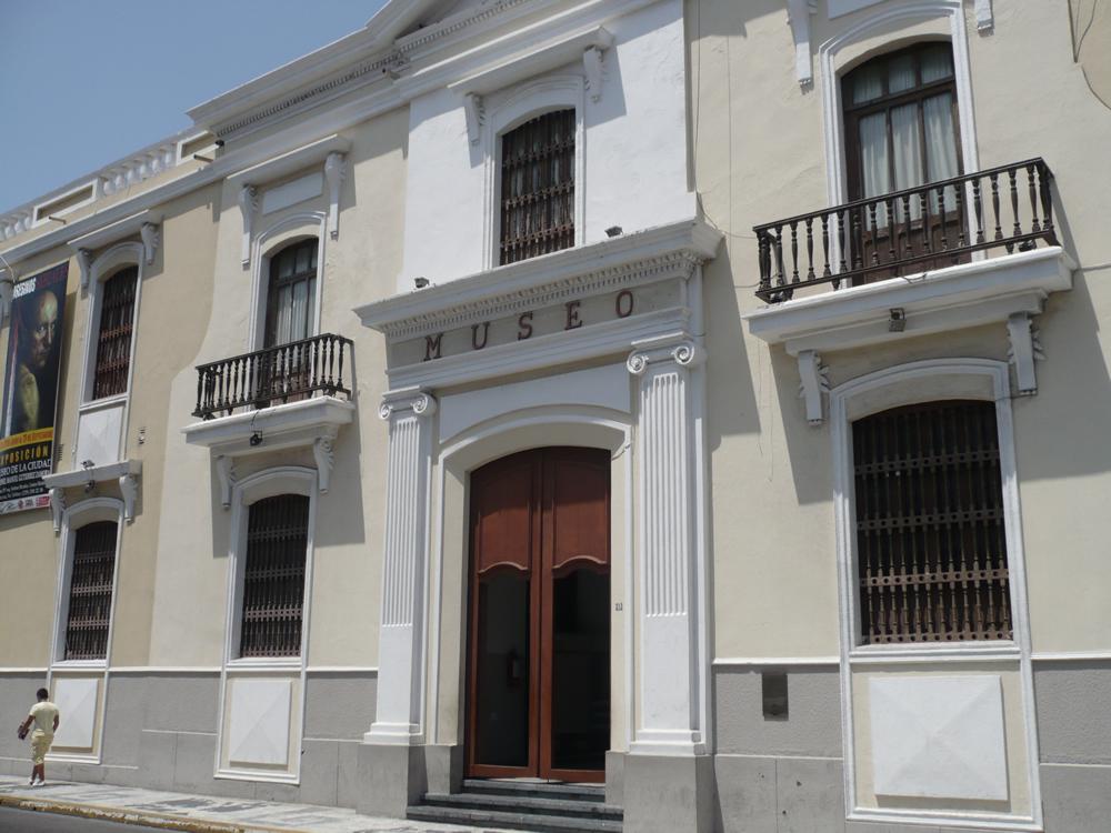 Museos en Veracruz