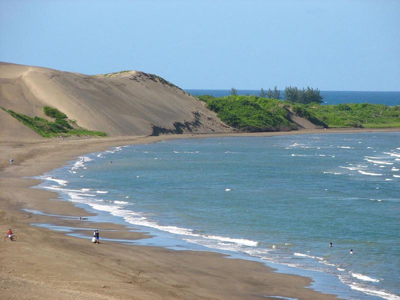 Playa de Chachalacas, Veracruz